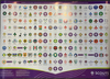 World Scout Emblem Chart