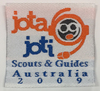 Jota Joti Badge 2009