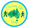 2017 Clean Up Australia Day Badge