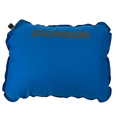 SNOWGUM Self Inflating Pillow rrp $39.95