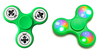 World Scout Emblem LED Fidget Spinner RRP $19.95