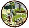 World Scout Gilwell Park Landmarks Badge