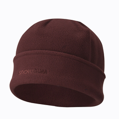 SNOWGUM Binda Fleece Beanie Kids (RRP $17.95)