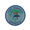 Camp Tarmaroo Swap Badge