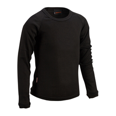 Polypro Thermal Long Sleeve Crew Kids RRP  $29.95